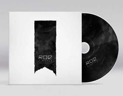 ROE / PIRATES EP