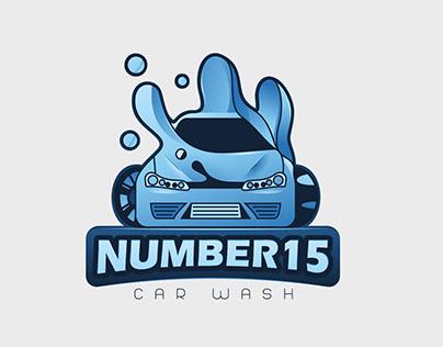 Number15 Logo