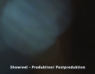 Aktuelles Showreel - LIQUID Filmproduktion