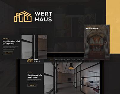Werthaus Architecture