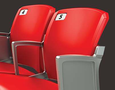 Interkal Spectator Seating