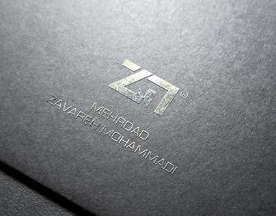 MEHRDAD ZAVAREH MOHAMMADI / Logo