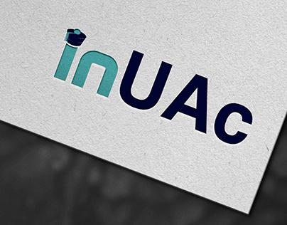 Logótipo - InUAc