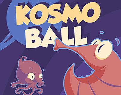 KOSMOBALL - Children's APP