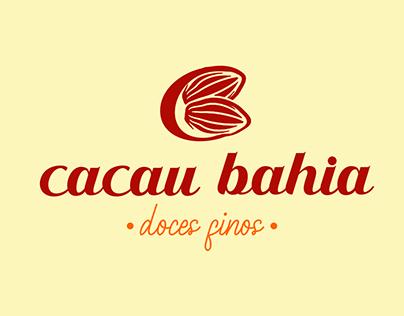 Rebranding | Cacau Bahia