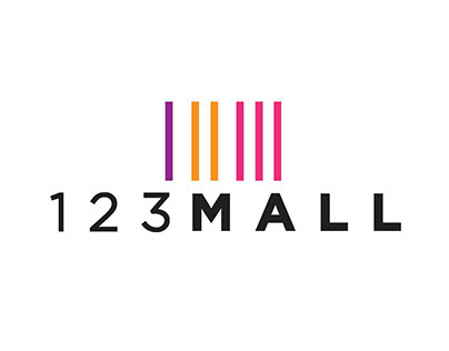 Logo- 123mall
