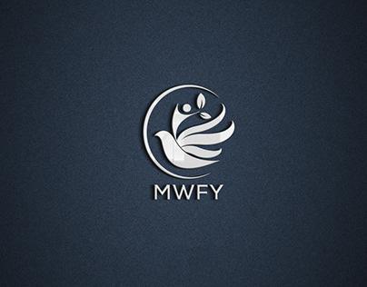 MWFY Logo & Visual Identity