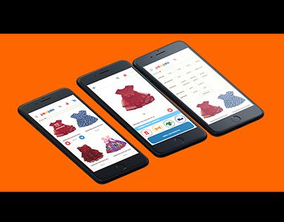 Aplikacja Pompon