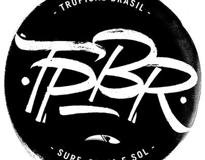 Silkscreen Design | Tropical Brasil