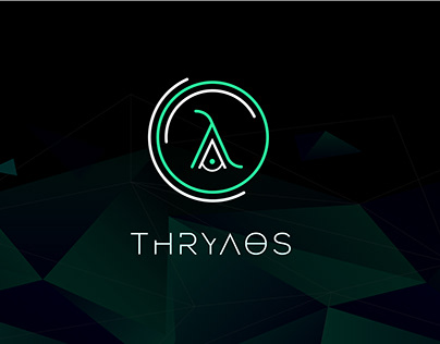 Thryaos Logo