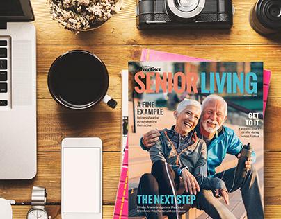 Senior Living | Magazine