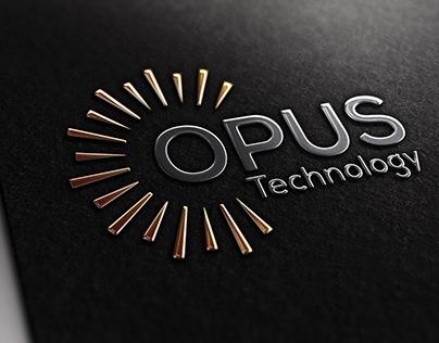 лого Opus