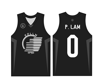 Jersey Design | PolyU School of Design
