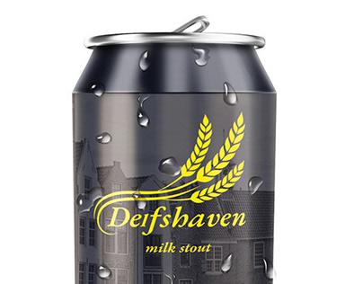 Deifsbaven - бренд безалкогольного пива