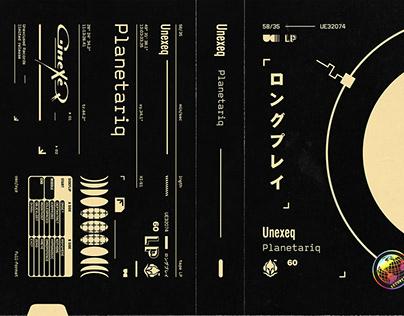 Unexeq — Planetariq