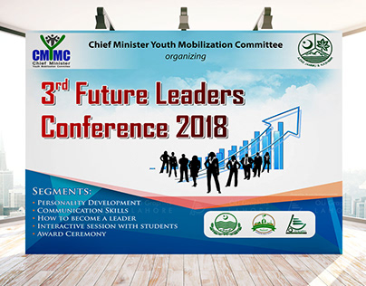 3rd Future Leaders Conference 2018 - CMYMC