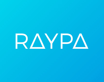 Raypa - brand renewal