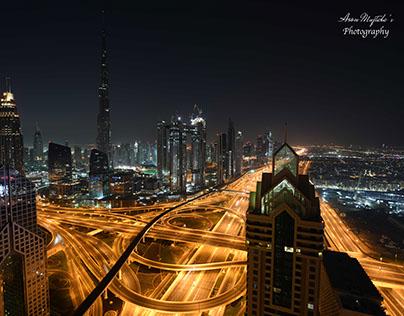 The City of Future, Dubai