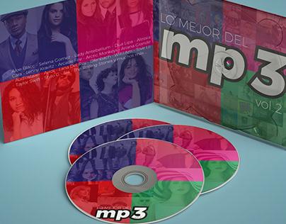 Lo Mejor Del Mp3 Vol 2