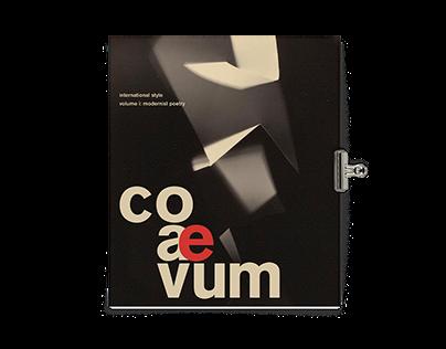 Coaevum magazine