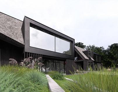 Private House & SPA