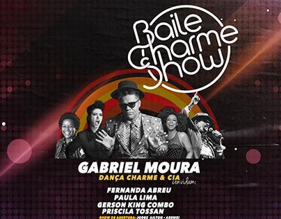 Baile Charme Show