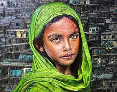 Child worker, Bangladesh
