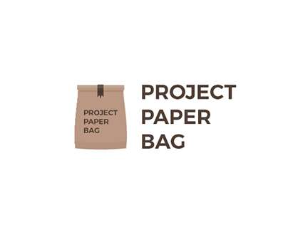 Project Paper Bag Redesign Concept