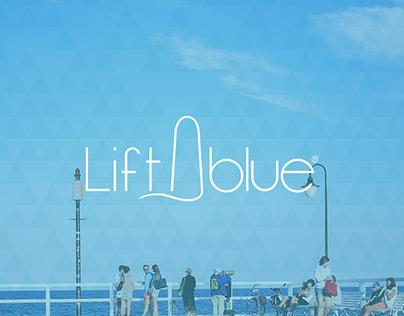 Lift Blue