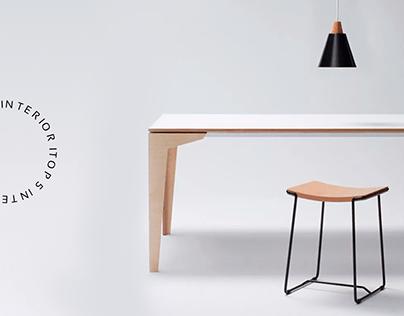 Интернет-магазин мебели HOUZZ