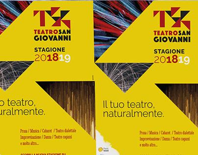 Teatro San Giovanni - Trieste