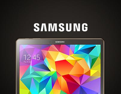 Samsung - Ti lascio