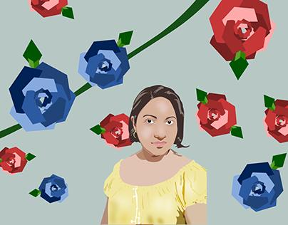 Mayra - artwork