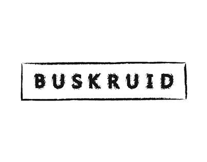 BUSKRUID - Explosive spices