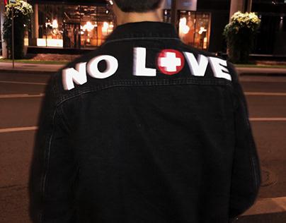 Eminem custom jacket