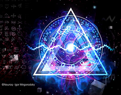 Neuroq - Maheswara Mantra