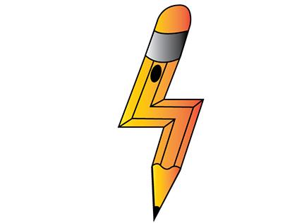 Pencil Bolt