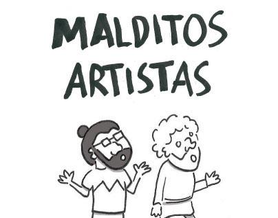 Malditos Artistas