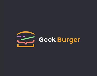 Geek Burger