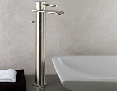 Luxury Bathroom Faucets - Zen Serie - 093_35600