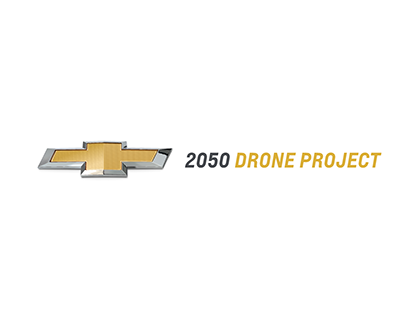 Chevrolet Drone Project