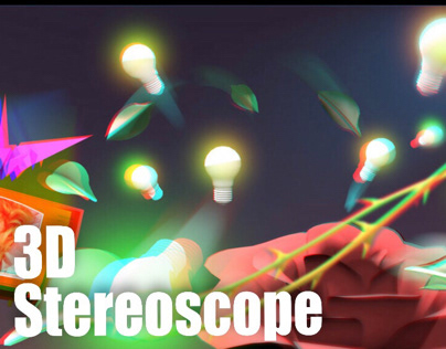 3D Stereoscope