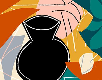 Ceramic Study Series