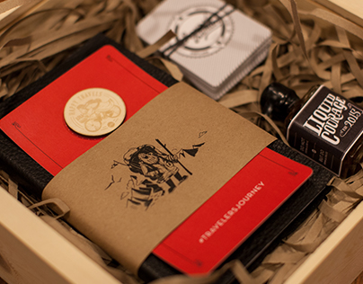 The Travelers Journal