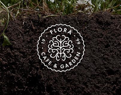 Flora Cafe & Garden