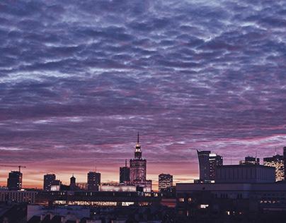 Warsaw - Photo Album