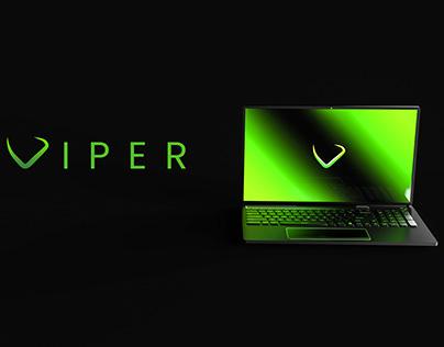 VIPER - product design