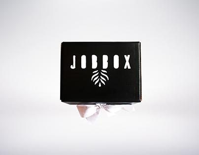 Candidature contrat Pro // JOBBOX