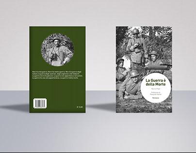 Impaginazione libro Navarra Editore