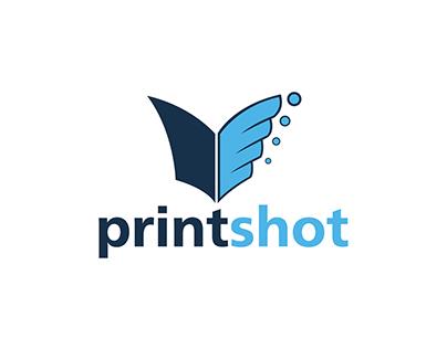 Printshot | Corporate Identity Design
